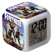 Fortnite Alarm Clock Save The World