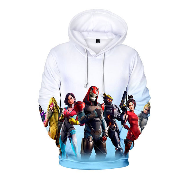 Fortnite hoodie Youth Season 9