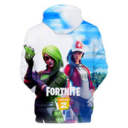 Fortnite girl hoodie remedy vs toxin