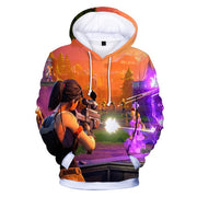Fortnite Hoodie Mens Survive The Horde