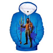 Fortnite Hoodies Aquaman
