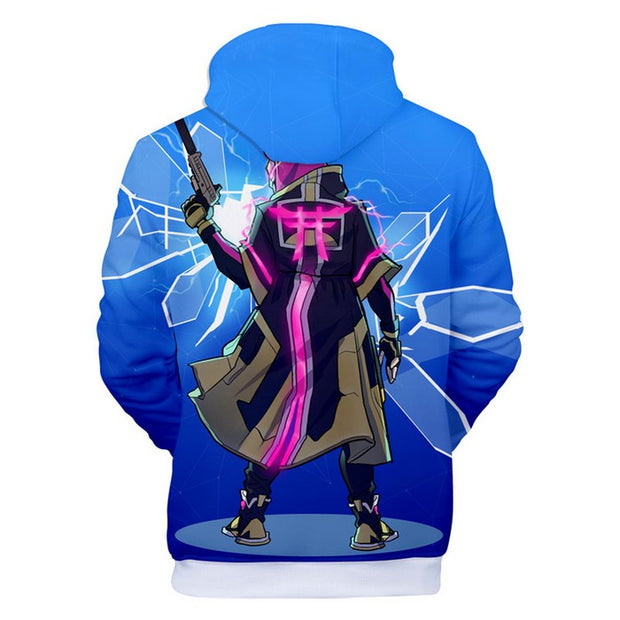 Fortnite Hoodie For Boys Drift