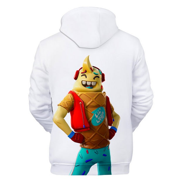 Fortnite hoodies Lil Whip