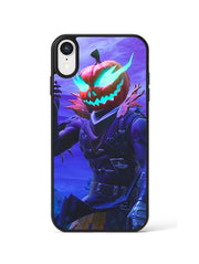 Fortnite iPhone Case Hollowhead