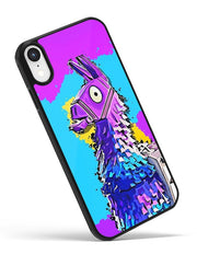 Fortnite iPhone case Llama