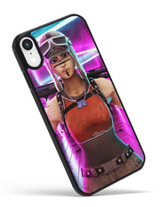 Fortnite iPhone 6s case Renegade Raider