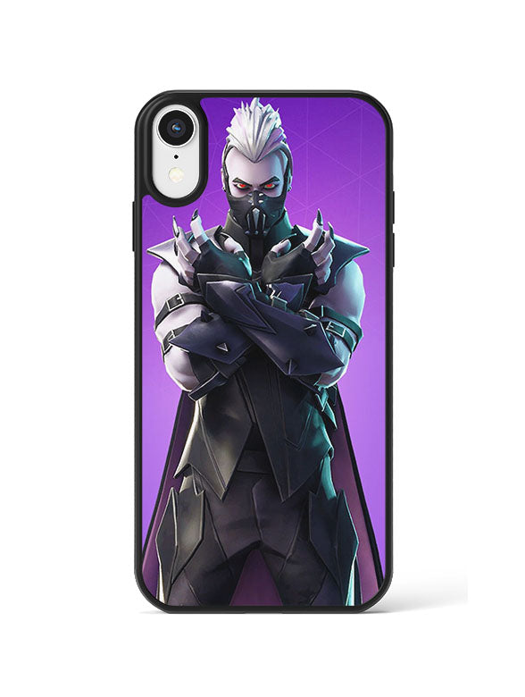Fortnite iPhone case Sanctum