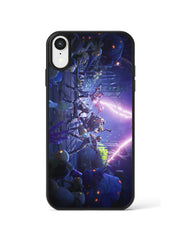 Fortnite iPhone Case Storm Fight