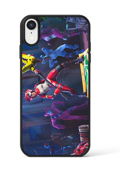 Fortnite iPhone case Tricera Ops