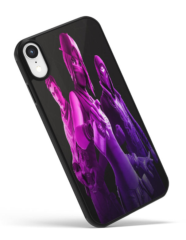 Fortnite iPhone cases Competitive Squad