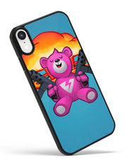 Fortnite iPhone cases Cuddle Team Leader