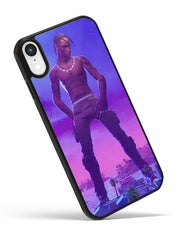 Fortnite iPhone Case Travis Scott