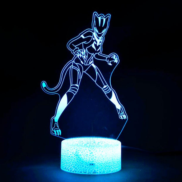 Fortnite Lamp Lynx