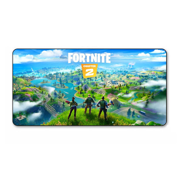 Fortnite Mouse Pad Chapter 2
