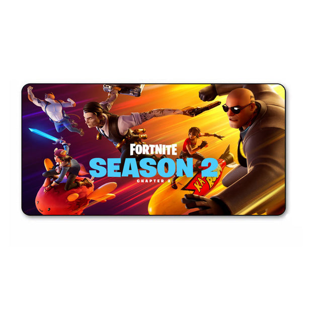Fortnite gaming mouse pad Chapter 2 Season 2