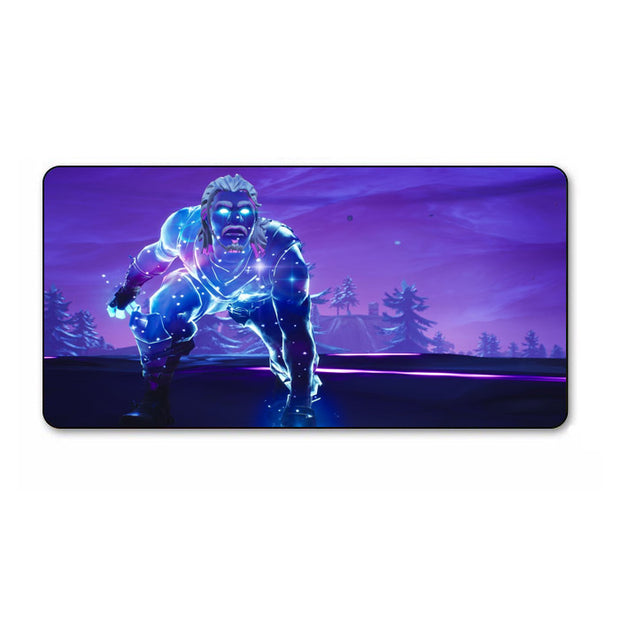 Fortnite Mouse Pad Galaxy