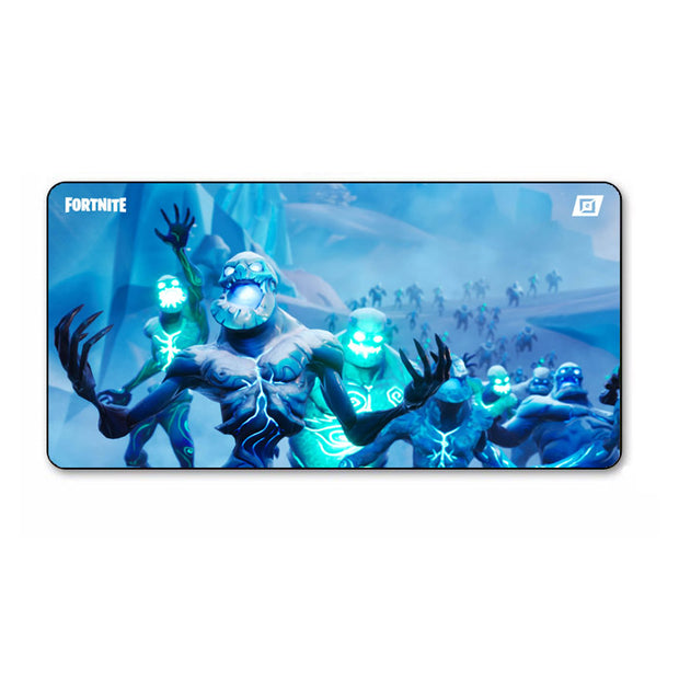 Fortnite Gaming Mouse Pad Ice Fiends