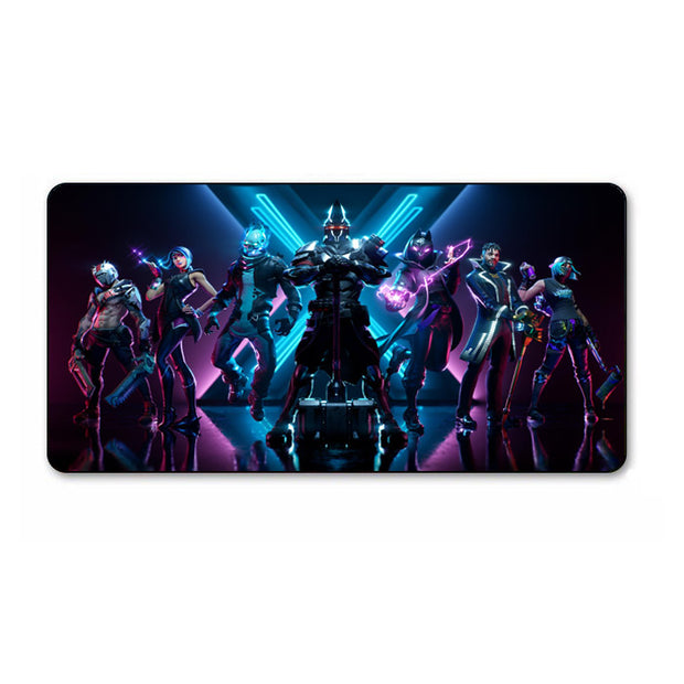 Fortnite mousemat Season X