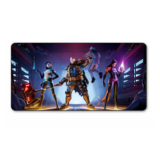 Fortnite Gaming Mouse Pad X-Force