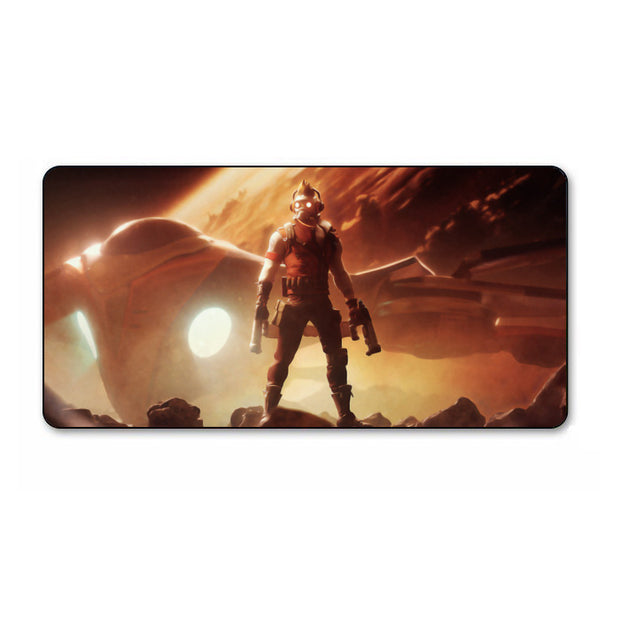 Fortnite Gaming Mouse Pad Star Lord