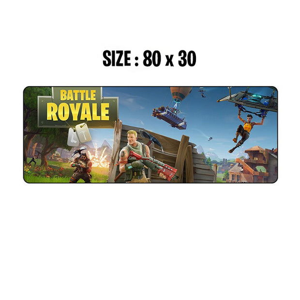 Fortnite gaming accessories mousepad