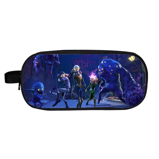 Fortnite Pencil Case Husk Monsters