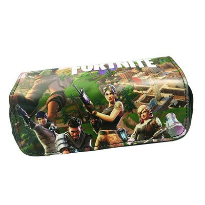 Fortnite Pencil Case Tilted Towers
