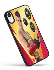 Fortnite iPhone 7 case TheGrefg