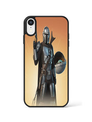 Fortnite phone case The Mandalorian