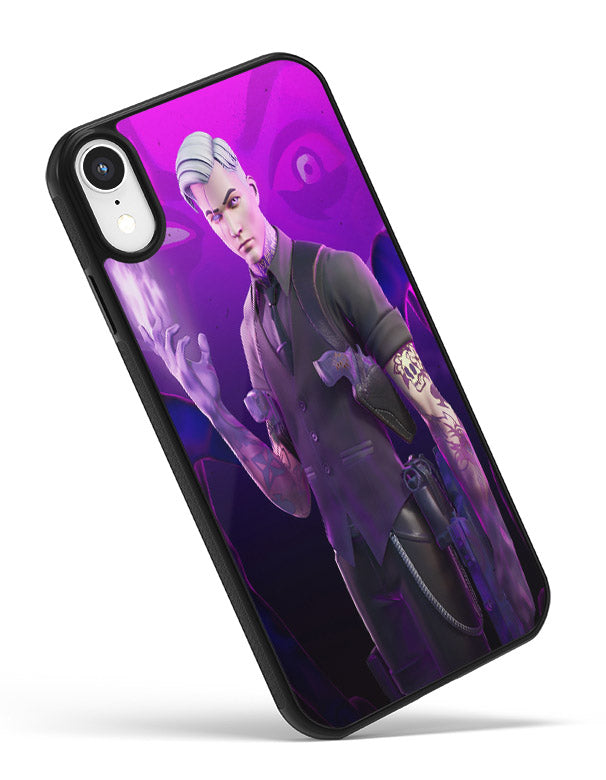 Fortnite iPhone 11 Case Shadow Midas