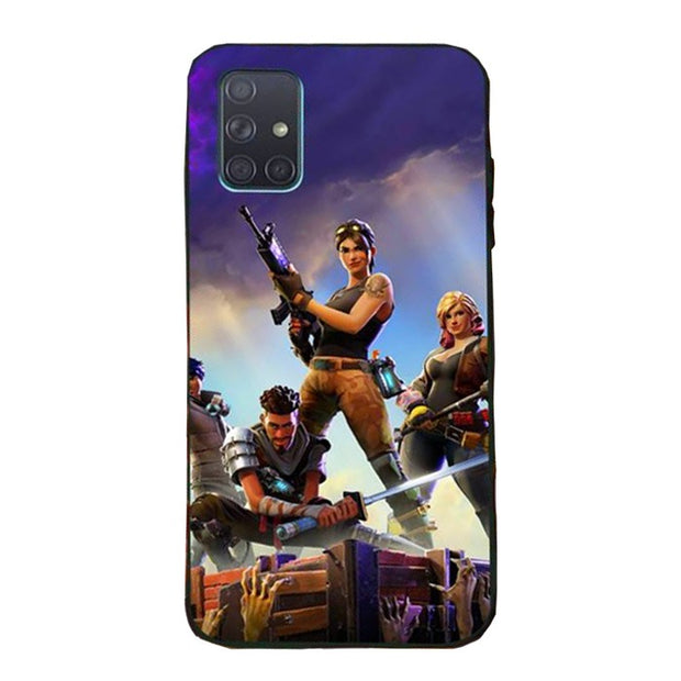 Fortnite Samsung Case Save The World