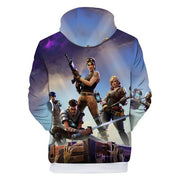 Fortnite sweatshirt Save The World