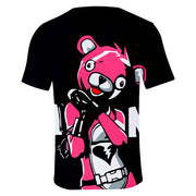 Fortnite t-shirt girls Cuddle Team Leader