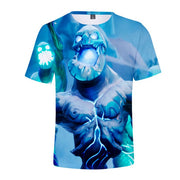 Fortnite T-shirt boys Ice fiend