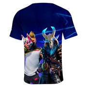 Fortnite t-shirt Drift and Ragnarok