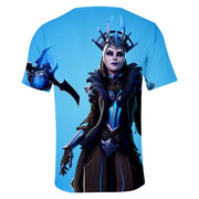 Fortnite T-Shirt Ice Queen