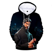 Fortnite Reaper Sweatshirt