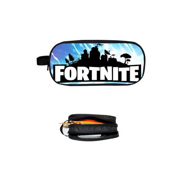 Pencil Case Fortnite Game Universe