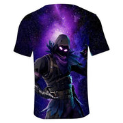 T-Shirt Fortnite Raven
