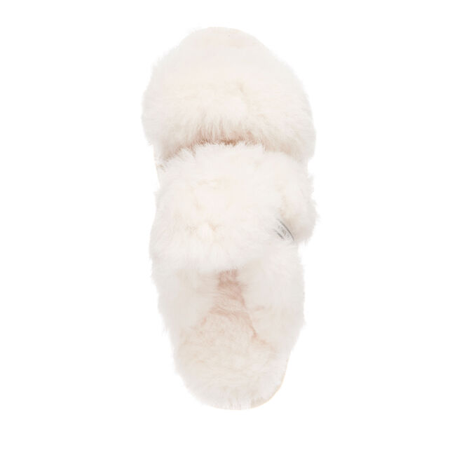 EMU Australia | Wobblegong Slipper - Natural