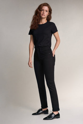 Salsa Jeans | SECRET PUSH IN SKINNY JEANS with Detail - Blue