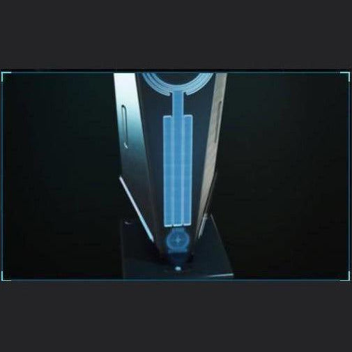 ADD-ONS - CITIZENCON 2947 TROPHY | Add-On | Might | Space Foundry Marketplace.