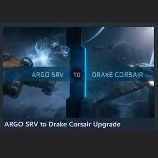 ARGO SRV to Drake Corsair Upgrade | Upgrade | Jpeg_Warehouse | Space Foundry Marketplace.