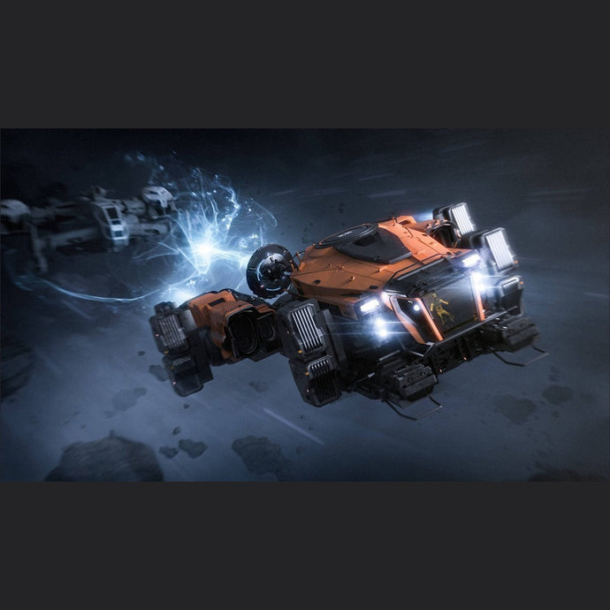 SRV - LTI | GANJALEZZ JPEGs STORE | Space Foundry Marketplace.