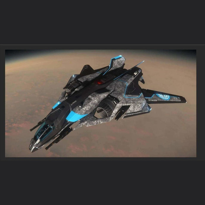Sabre Comet LTI CCU'd | Might | Space Foundry Marketplace