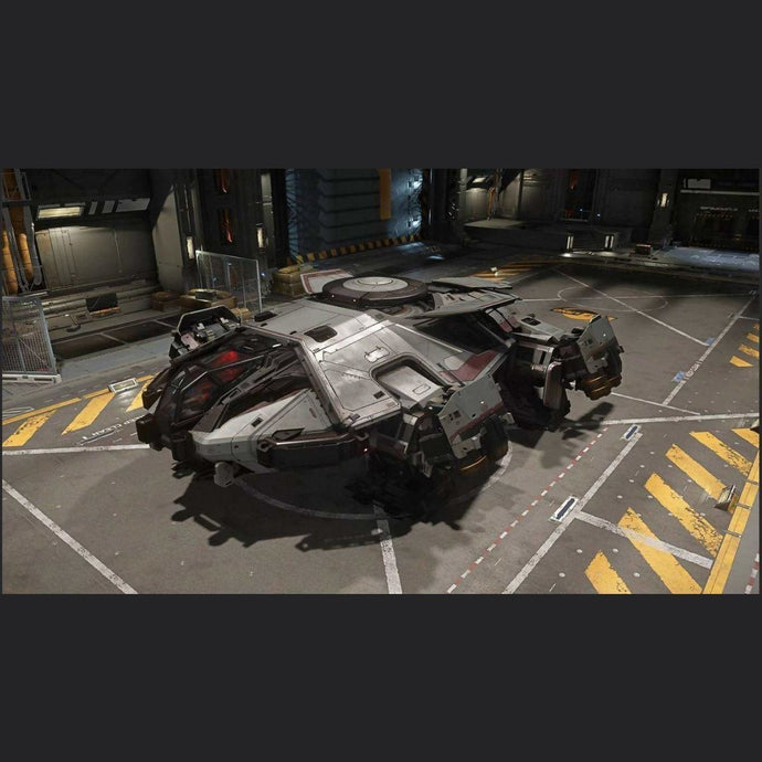 TERRAPIN LTI CCU'd | Might | Space Foundry Marketplace