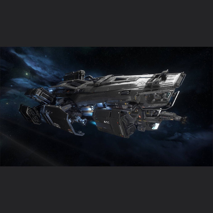 MOLE CARBON EDITION - LTI (rare) | GANJALEZZ JPEGs STORE | Space Foundry Marketplace.