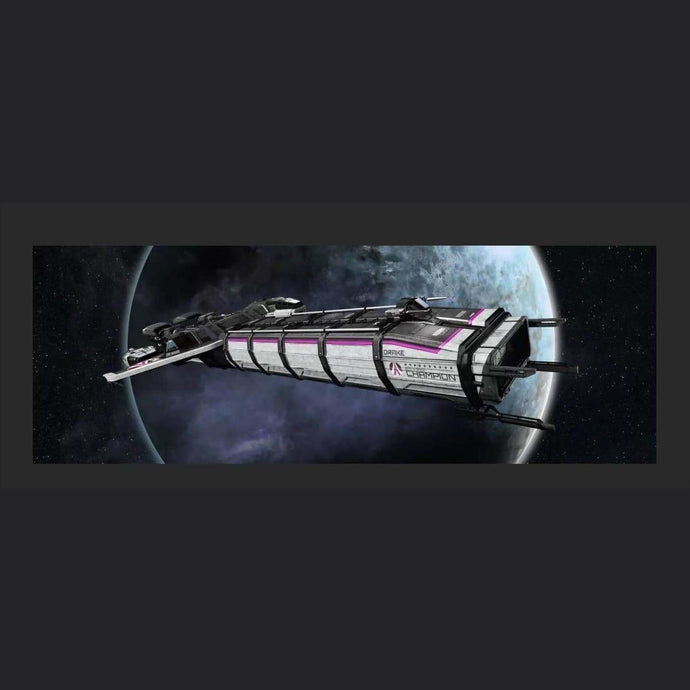 CATERPILLAR BEST IN SHOW EDITION LTI CCU'd | Might | Space Foundry Marketplace