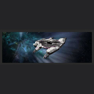 HAMMERHEAD BEST IN SHOW EDITION LTI CCU'd | Might | Space Foundry Marketplace