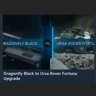 Dragonfly Black to Ursa Rover Fortuna Upgrade | Upgrade | Jpeg_Warehouse | Space Foundry Marketplace.